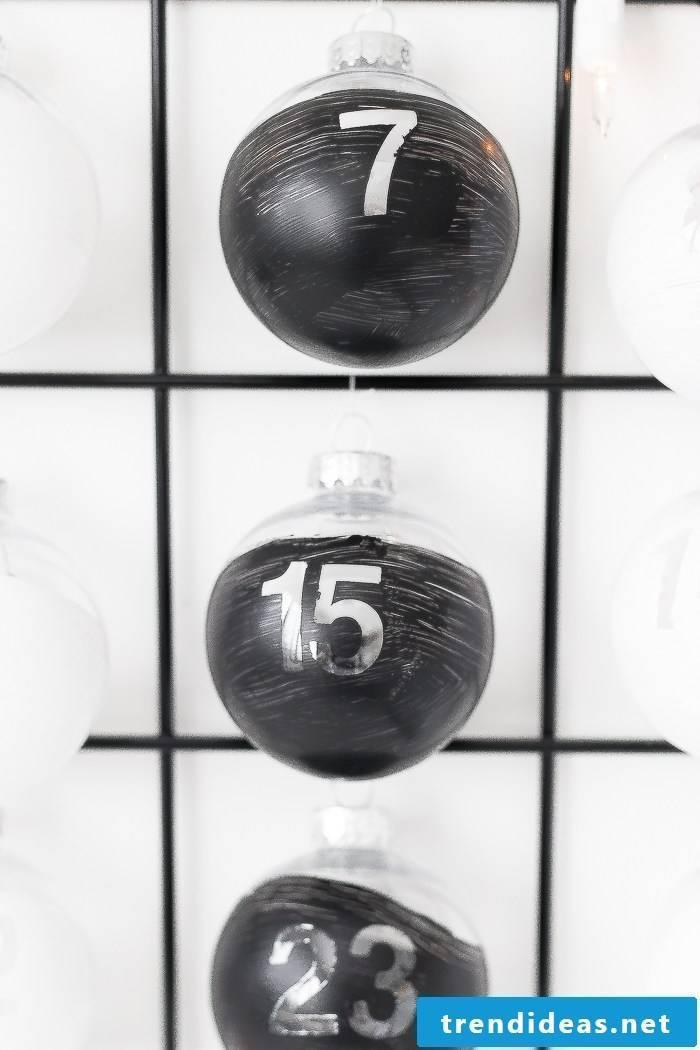 Make Christmas presents yourself