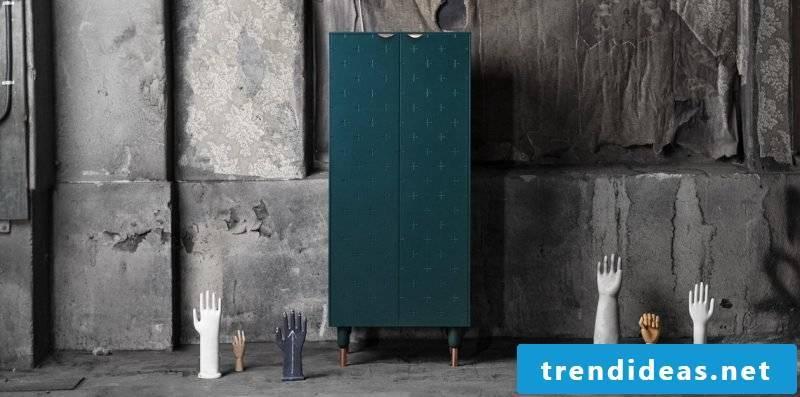 Ikea Besta Regal transform into designer furniture