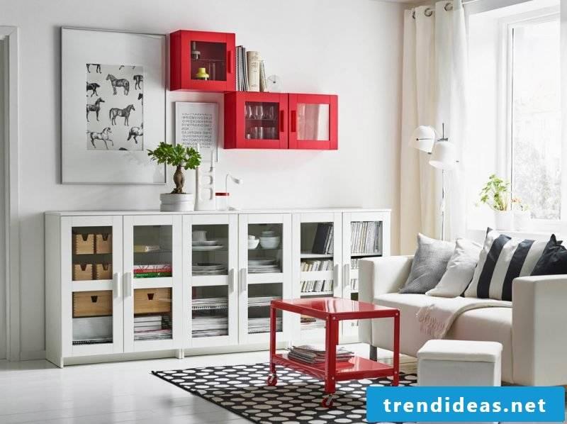 Ikea Besta shelf