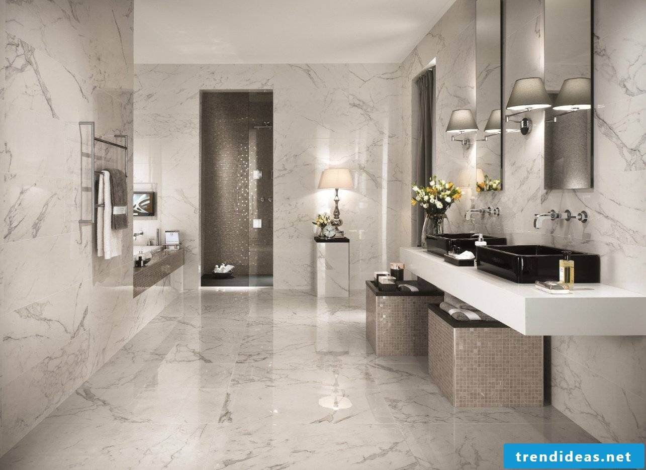 Concepts For Italian Tiles