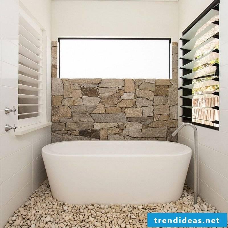 Italian tiles stone