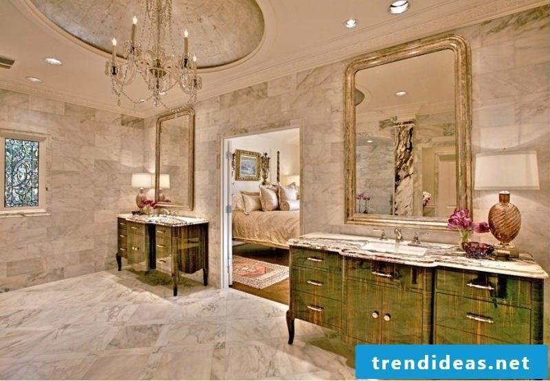 Italian tile marble wall floor