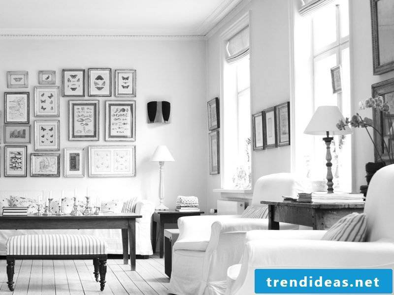 unique design furniture country style white sofa armchairs table set up living room living ideas
