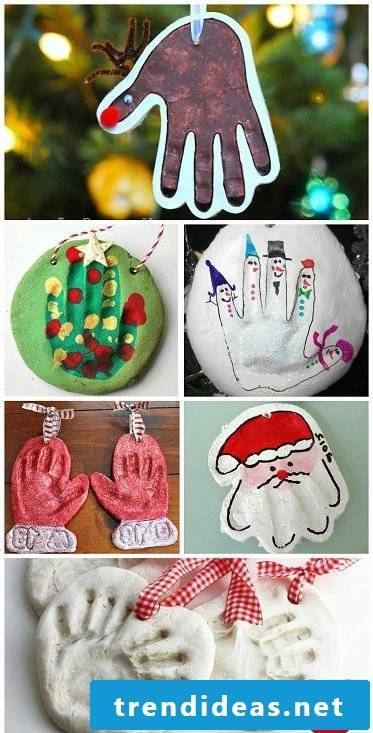 Ideas for crafts with 2-year-old children