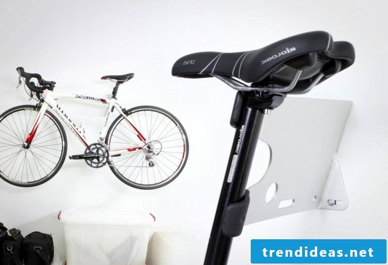bike holder wand tern perch