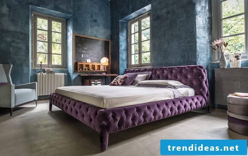 Arketipo bed: Italian designer furniture!