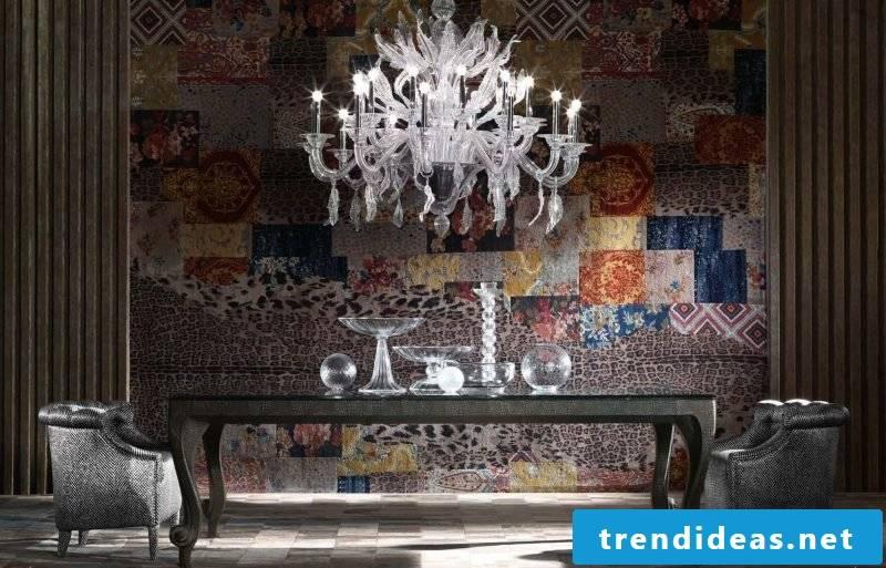 Elegant Italian design furniture!