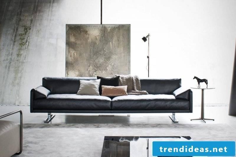 Busnelli: Italian designer furniture!