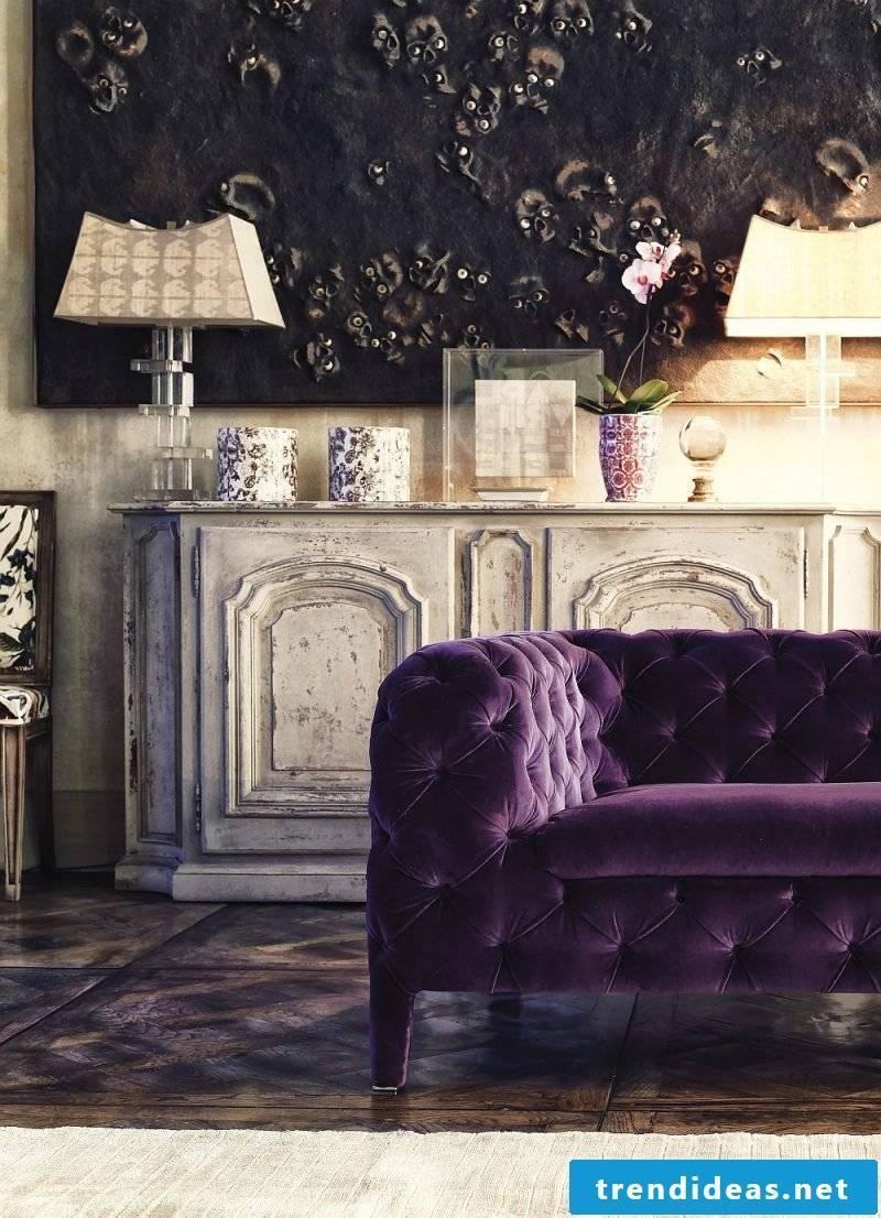 Italian designer furniture: Arketipo!