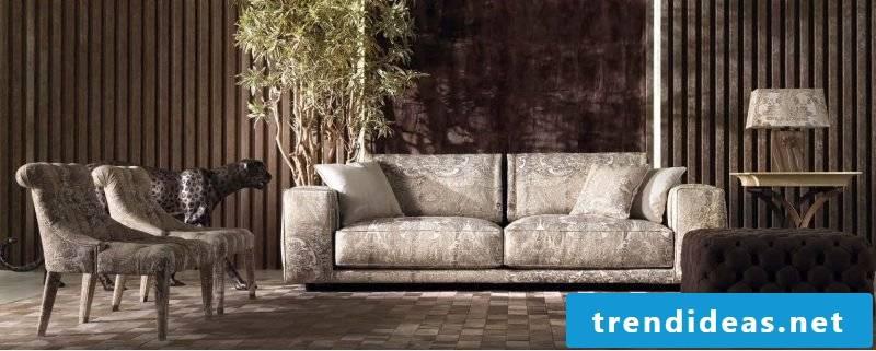 Stylish Italian designer furniture!
