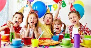 Kindergeburtstag Essen: 40 tasty and fast ideas for party finger food