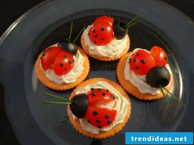 Food for birthday kids party finger food originally arranged