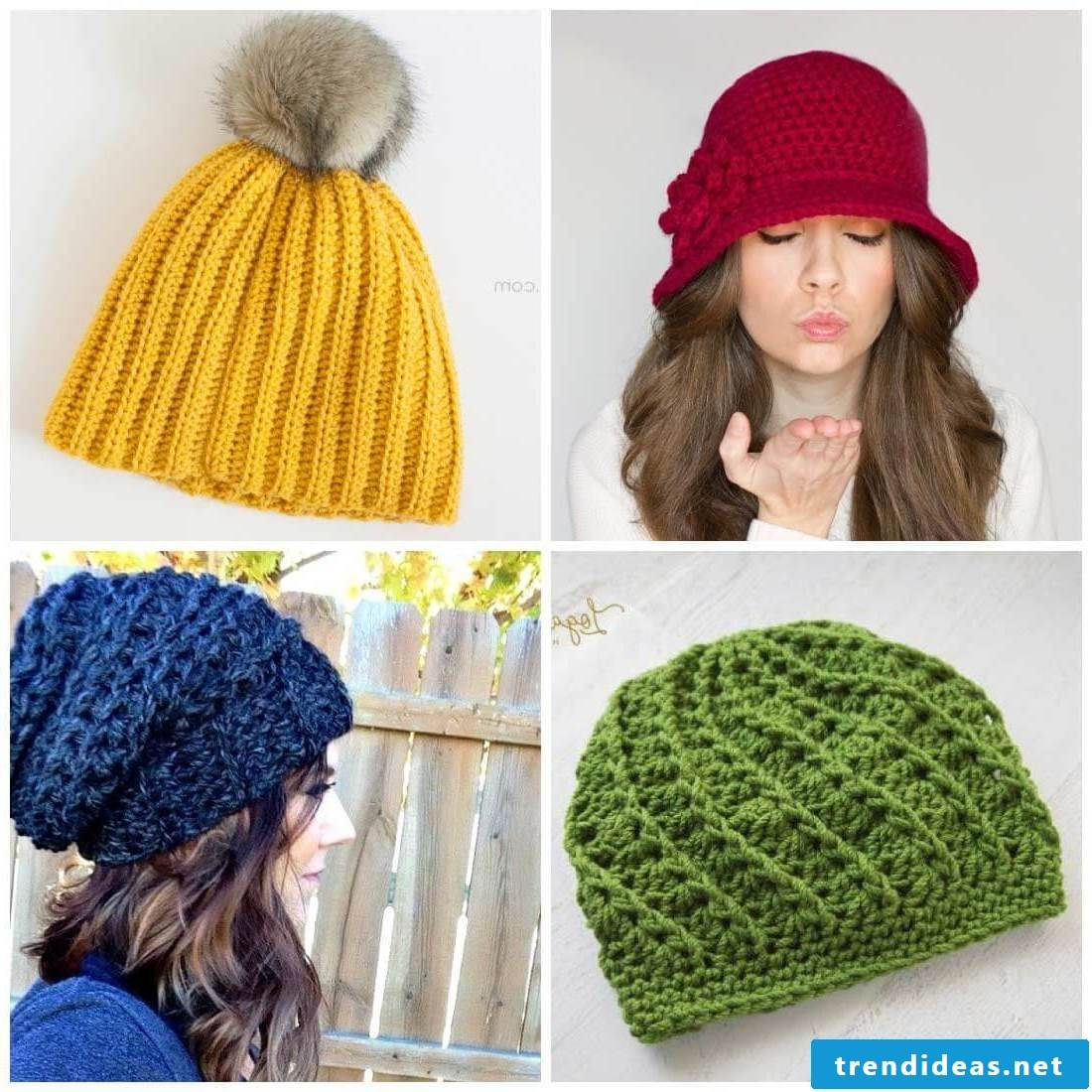 Knit cap - anyone can