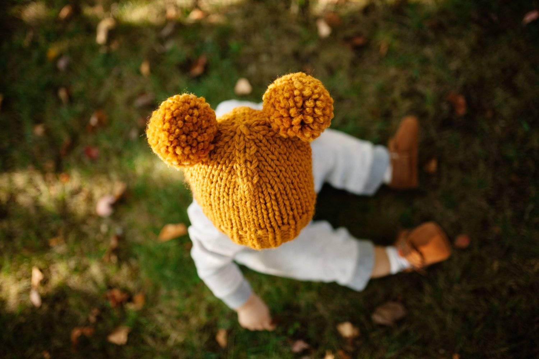 Babybähr cap
