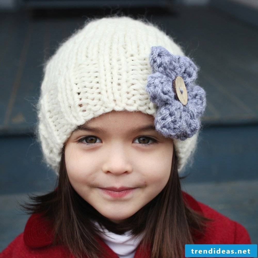 beanie hat for kids