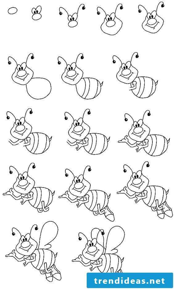 Learn to draw step by step