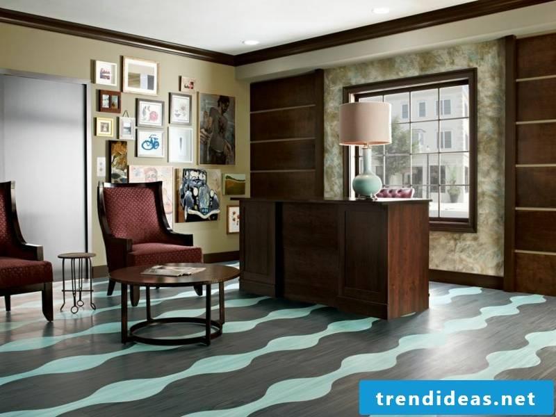 bio-based flooring-armstrong-linoleum floor