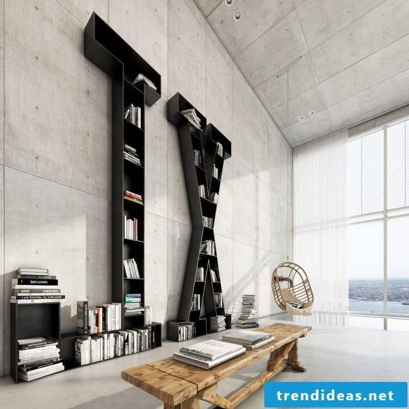 Loft furniture ideas
