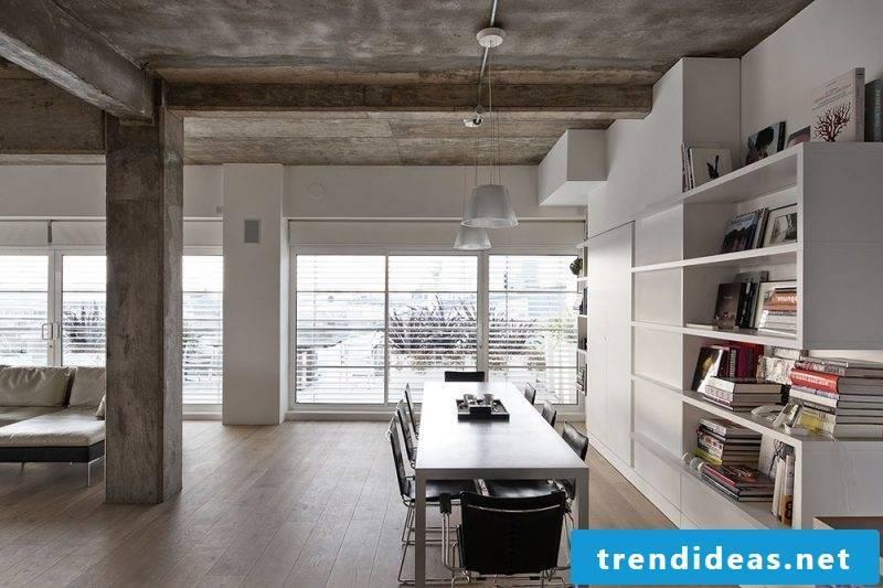 loft apartment pleasant