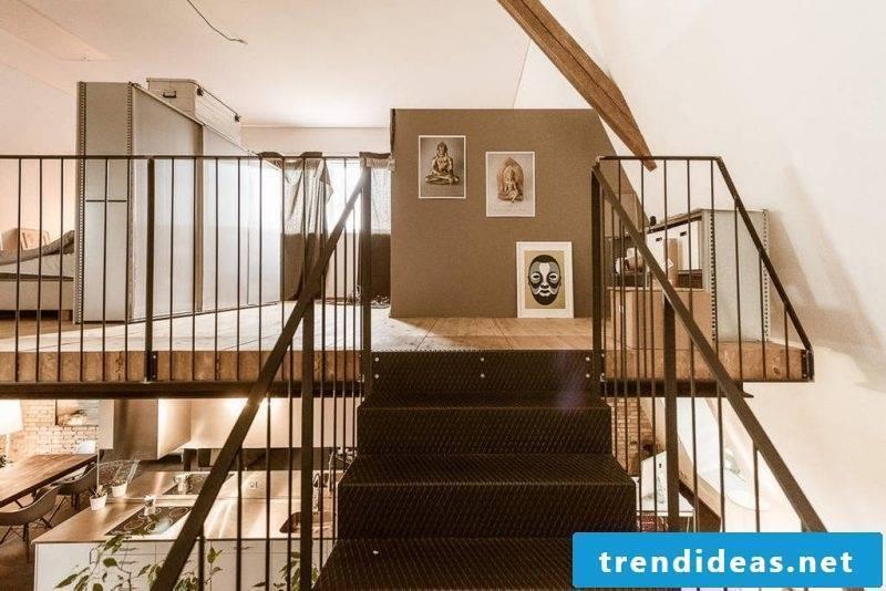 loft apartment original