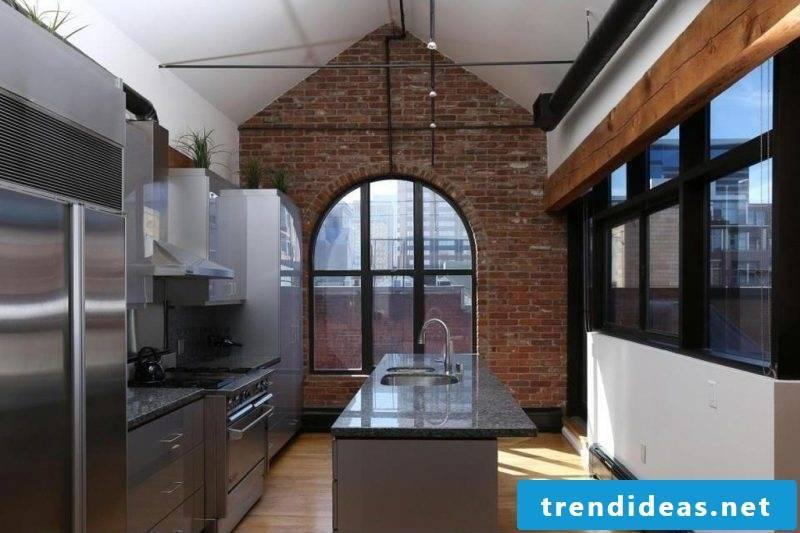loft apartment large