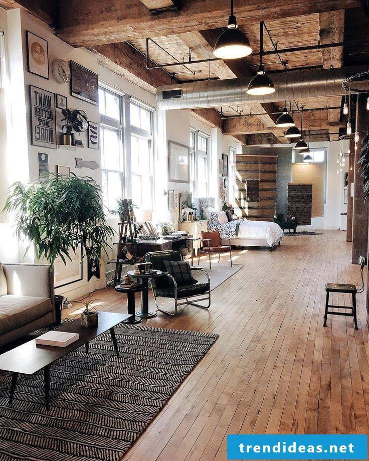loft apartment cozy