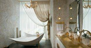 Luxury Bathrooms - 49 Inspirational Home Decorations