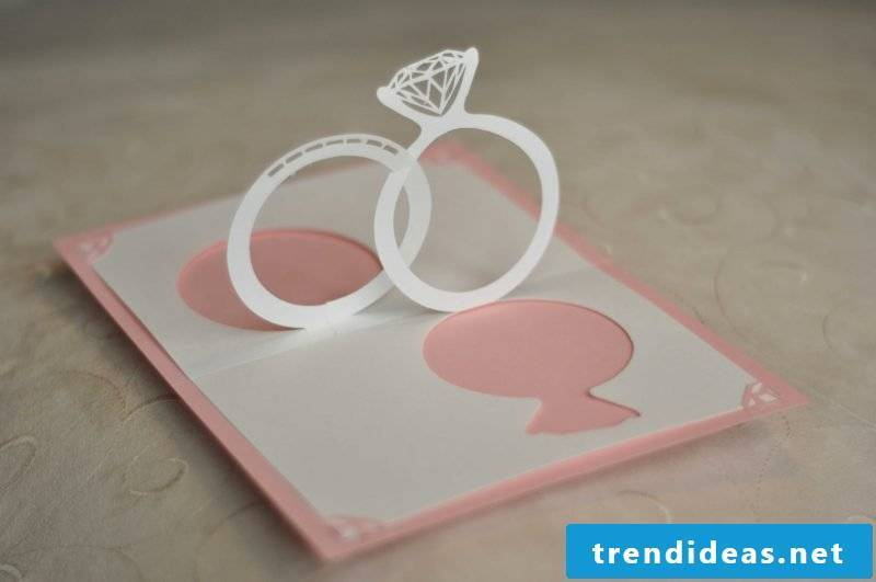make wedding invitations yourself imaginative