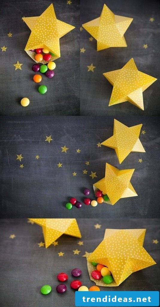 Tinker star gift box