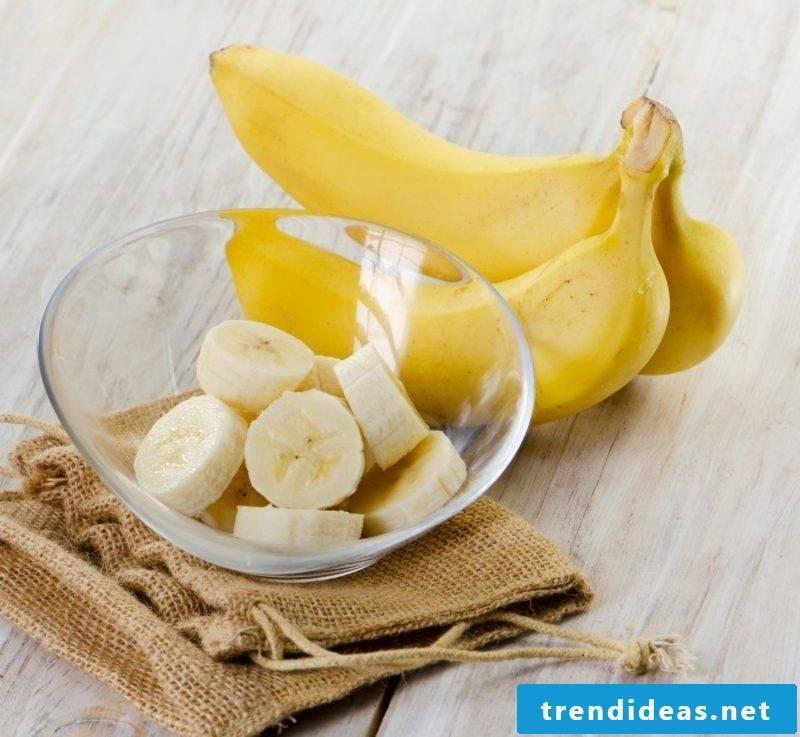 Face masks effective sensitive skin bananas