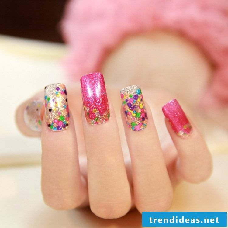 nails yourself make gel nails nail design