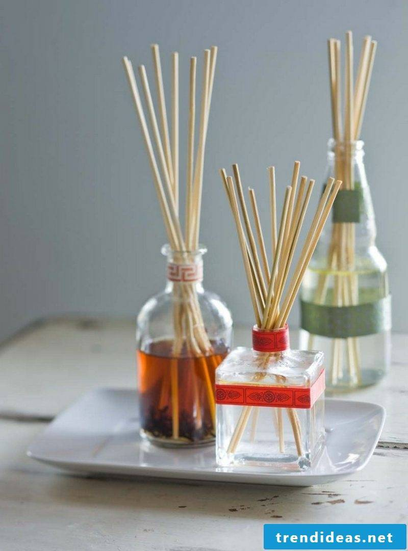 Make fragrance oil yourself how are you
