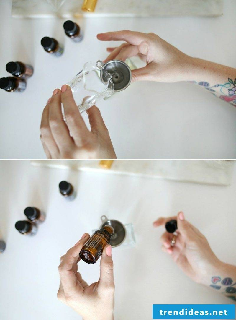 Fragrance and space great ideas to make your own