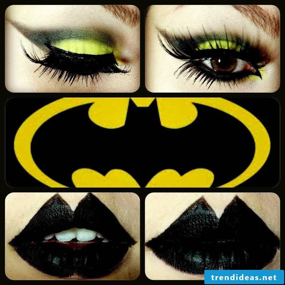 bat make-up failed