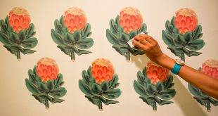 Make wall tattoo yourself: 34 DIY ideas and instructions