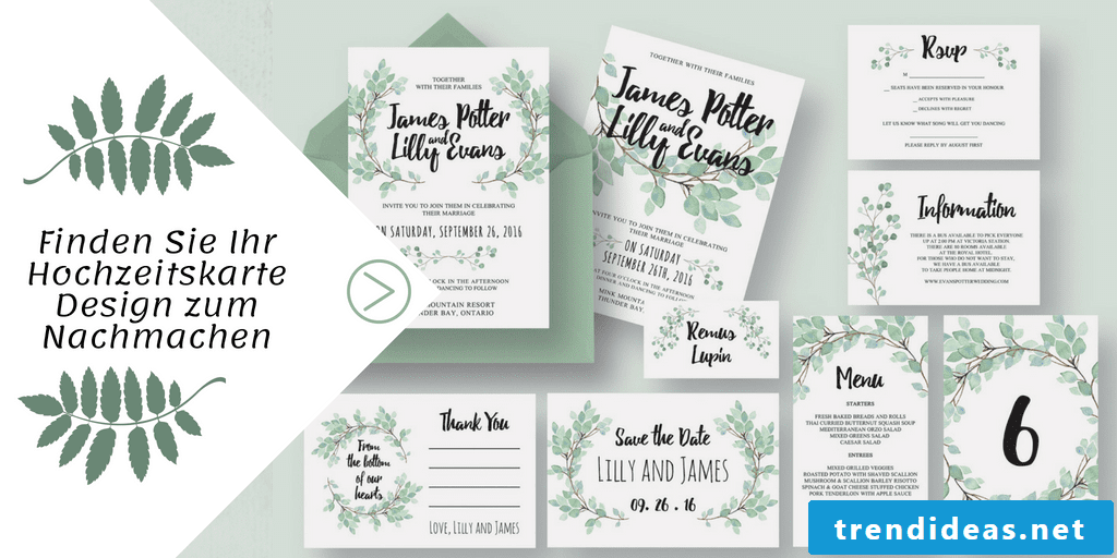 Make Wedding Ceremony Card Diy Concepts For A Novel Stationery