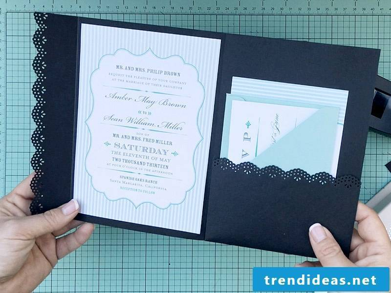 Wedding Card Crafting: Creating a laser cut at home