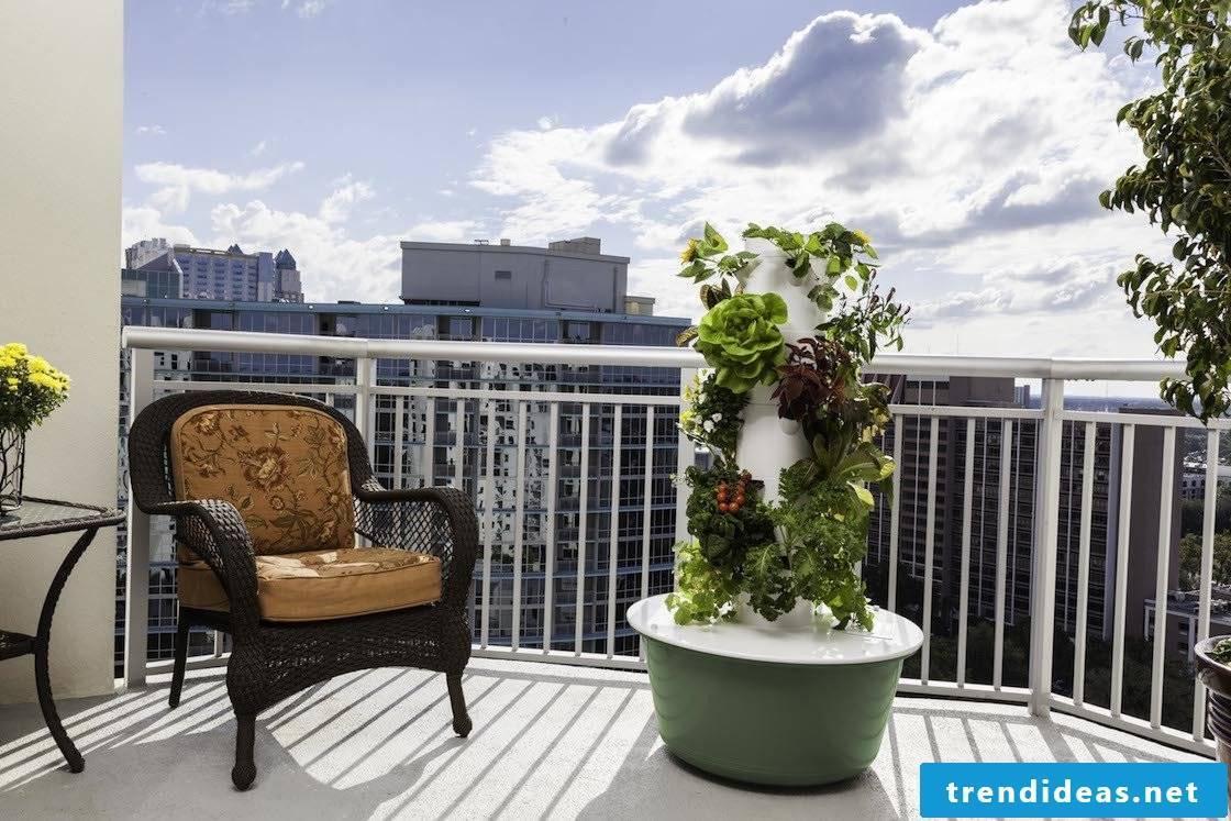 Stunning ideas for balcony design