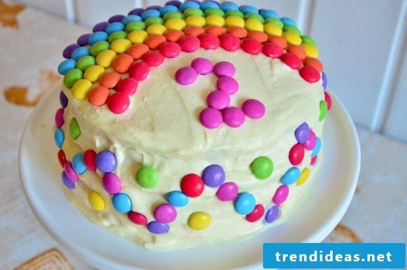 birthday cakes funny