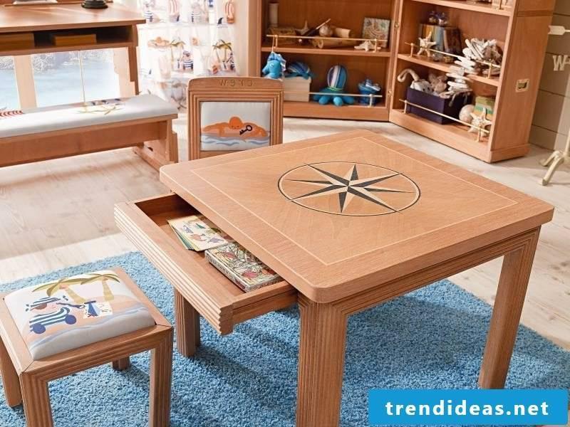 maritime furniture children's room furniture