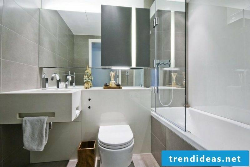 Bathrooms ideas modern design