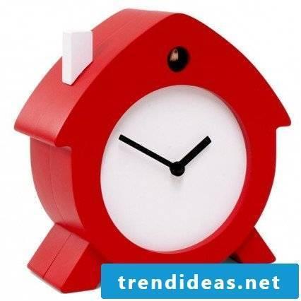 Small cuckoo clocks