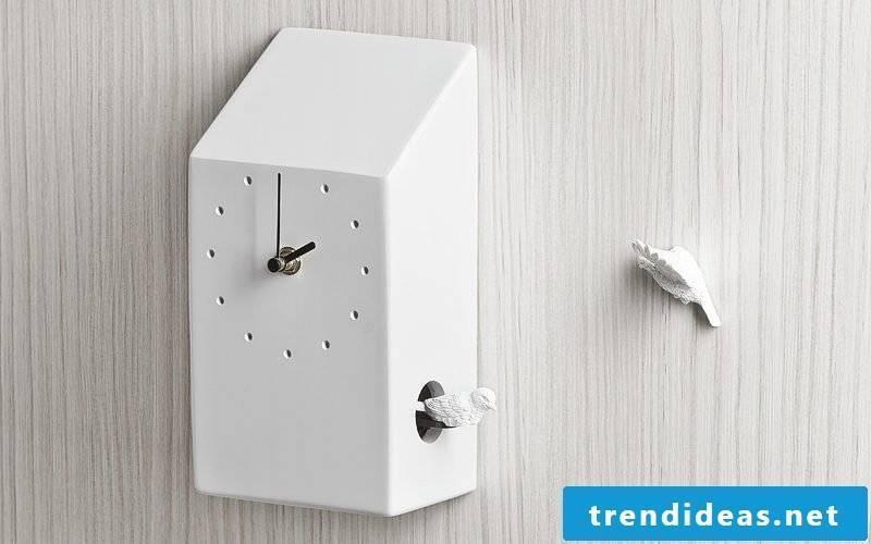 The future of cuckoo clocks