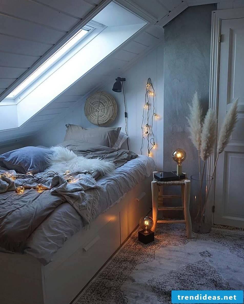 Decorate bedroom modern - bedroom ideas for winter decoration