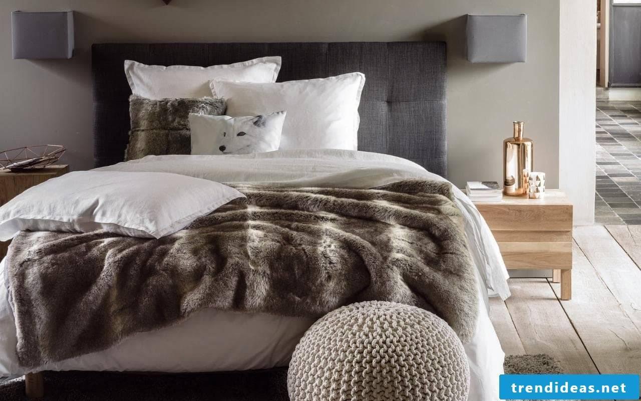 Decorate bedroom modern - ideas