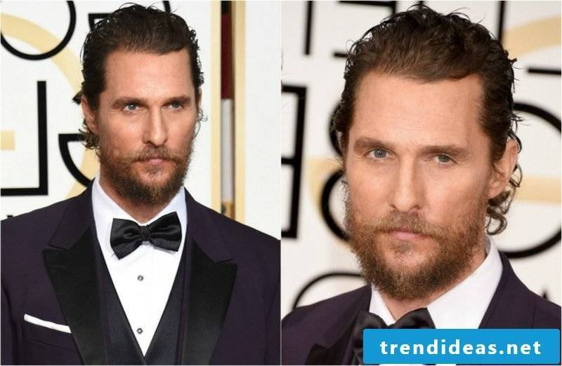 medium long men's hairstyles 2014 Gelfrisur