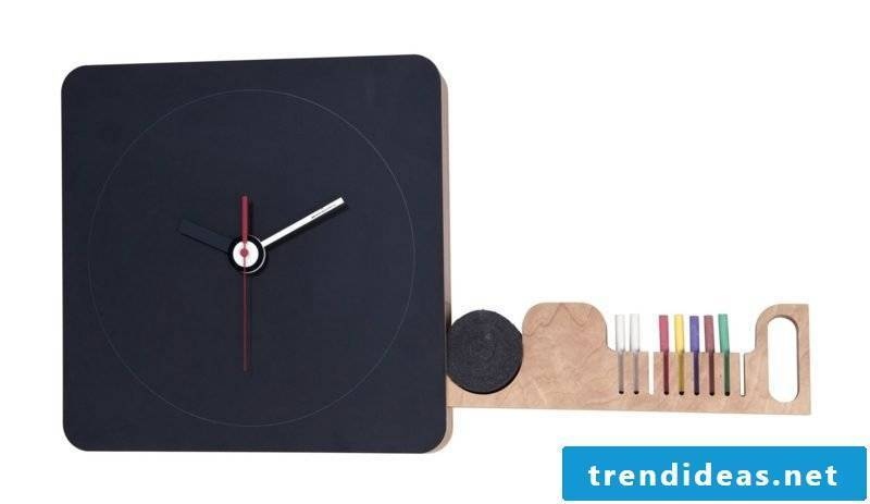 Modern wall clocks Diamantini tabla wall clock