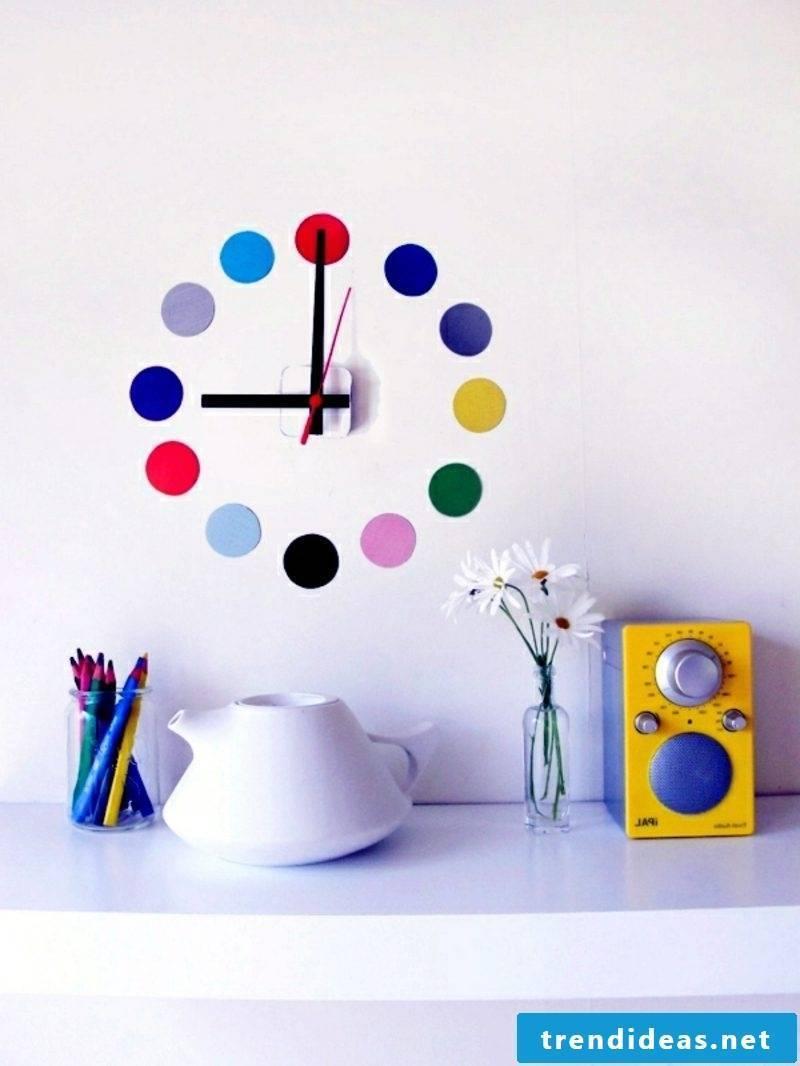 Modern wall clocks wall clock design