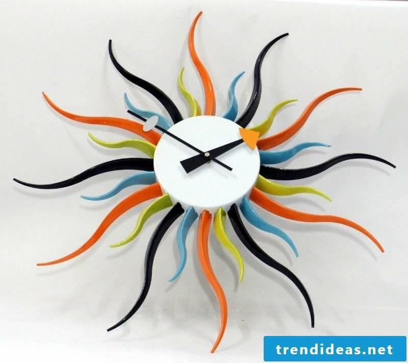 modern wall clocks wall clock ideas