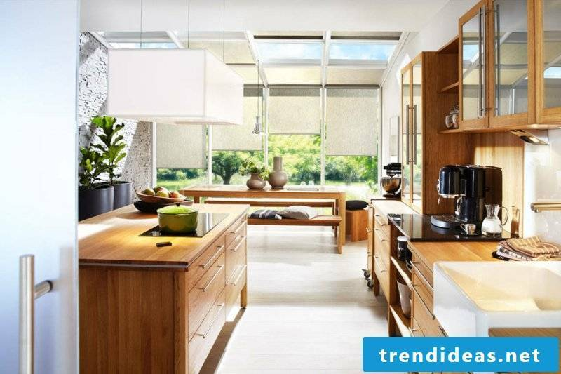 modular kitchens